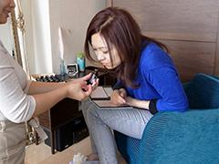 施術の流れ/新宿・代々木・初台のアロマオイルを使った女性専用リラクゼーション・マッサージサロン